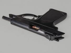 7558 Макет массогабаритный ПСМ (пистолет самозарядный малогабаритный)