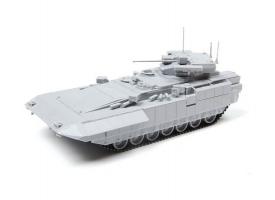 Сборная модель ZVEZDA Российская тяжёлая боевая машина пехоты &quotТ-15 Армата&quot, 1/72 1
