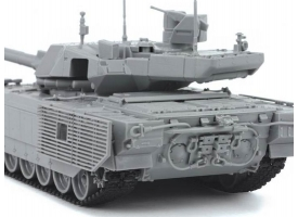 Сборная модель ZVEZDA Российский основной боевой танк Т-14 &quotАрмата&quot , 1/72 1