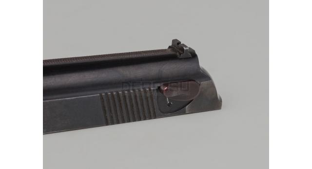 Предохранитель для пистолета ПМ / Оригинал ранний (50-60гг) склад [пм-43]