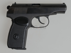 7634 Охолощённый пистолет ПМ Р-411