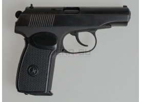 Охолощённый пистолет ПМ Р-411