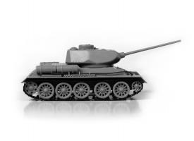 Сборная модель ZVEZDA Советский средний танк Т-34/85 (сборка без клея), 1/72