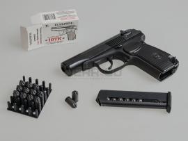 7639 Охолощённый пистолет ПМ Р-411