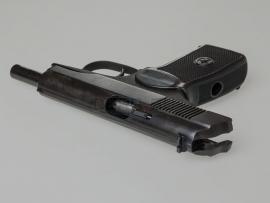 7640 Охолощённый пистолет ПМ Р-411
