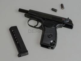 7643 Охолощённый пистолет ПМ Р-411