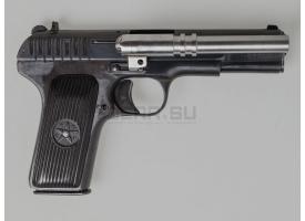 Заготовка ствола ТТ / Под калибр 9х19-мм стандартных размеров [мт-888]
