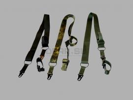 7647 Тактический оружейный ремень «Норман»