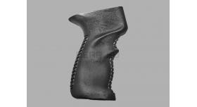 Рукоятка «Дракон» для всех модификаций АК / Чёрная [мт-844]
