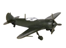 Сборная модель ZVEZDA Советский истребитель Ла-5ФН, 1/144