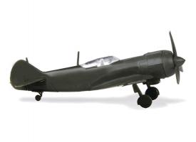 Сборная модель ZVEZDA Советский истребитель Ла-5ФН, 1/144 1