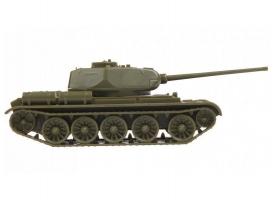 Сборная модель ZVEZDA Советский средний танк Т-44, 1/100 1