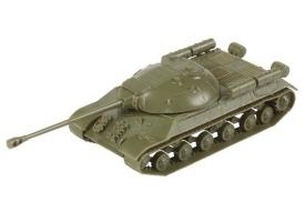 Сборная модель ZVEZDA Советский тяжёлый танк ИС-3, 1/100