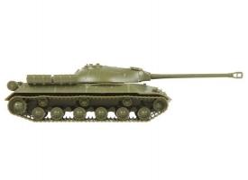 Сборная модель ZVEZDA Советский тяжёлый танк ИС-3, 1/100 1
