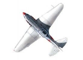 Сборная модель ZVEZDA Советский истребитель МиГ-3, 1/72