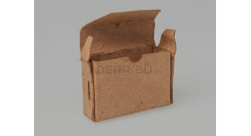 Коробка для патронов Наган 7,62х38 / Оригинал для 14 патронов [нг-2]
