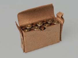 7723 Коробка для патронов Наган 7,62х38