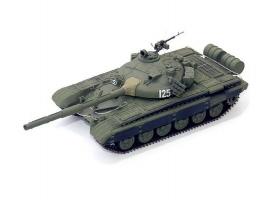 Сборная модель ZVEZDA Советский основной боевой танк Т-72Б, 1/35