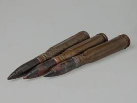 7738 Учебный снаряд 23х152-мм