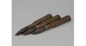 Учебный снаряд 23х152-мм