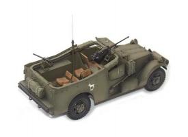 Сборная модель ZVEZDA Бронетранспортер М-3 «Скаут», подарочный набор, 1/35 1