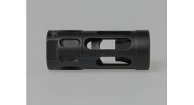 """ДТК BCM под калибр 7,62 / Для системы AR10 под дюймовую резьбу 5/8""""х24 [мт-865]"""