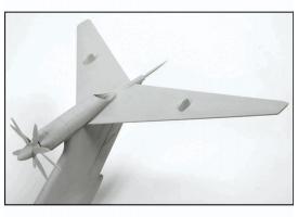 """Сборная модель ZVEZDA Транспортно-десантный экраноплан А-90 """"Орлёнок"""", 1/144"""