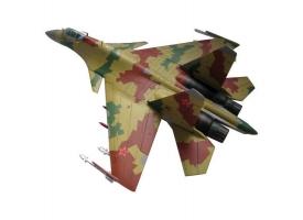 Сборная модель ZVEZDA Истребитель Су-35, подарочный набор, 1/72