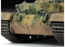 Сборная модель ZVEZDA Немецкий истребитель танков &quotФердинанд&quot, 1/35 1