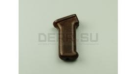 Рукоятка для АК,АКМ / Под АКМ коричневый бакелит [ак-97]