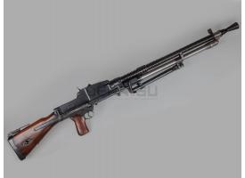 Охолощённый пулемёт ZB vz. 30 (ZB-30)