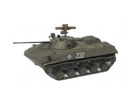 Сборная модель ZVEZDA Российская боевая машина пехоты БМД-2, 1/35