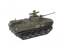 Сборная модель ZVEZDA Российская боевая машина пехоты БМД-2, 1/35 1