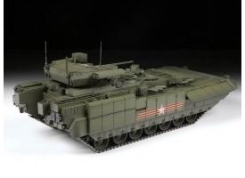 Сборная модель ZVEZDA Российская тяжелая боевая машина пехоты ТБМПТ Т-15 &quotАрмата&quot, 1/35 1