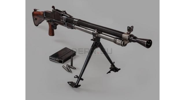 Охолощённый пулемёт ZB vz. 30 (ZB-30) / Оригинал [со-43]