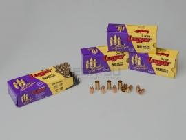 7819 Дозвуковой комплект 9х19-мм (Люгер) пуля и декапсюлированная гильза