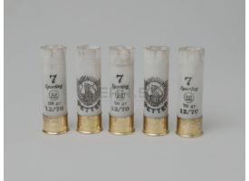 Стрелянные гильзы 12 калибра (100 шт.)