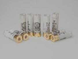 7830 Стрелянные гильзы 12 калибра (100 шт.)