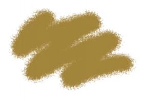 Краска ZVEZDA акриловая, светло-коричневая, 12 мл