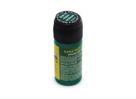 Краска ZVEZDA МАСТЕР-АКРИЛ RLM70 чёрно-зелёный, 12 мл 1