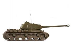 Сборная модель. Советский тяжёлый танк ИС-2, 1/35 1