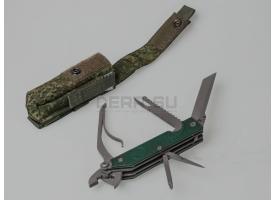 Мультитул 6Э6 из комплекта экипировки «Ратник»
