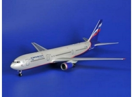 Сборная модель. Боинг 767-300. 1/144 1