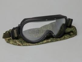 7937 Очки противоосколочные 6Б50 из комплекта экипировки «Ратник»