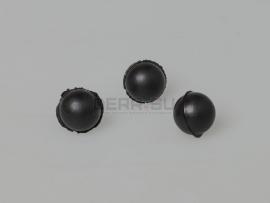 7969 Резиновые шарики 10х28-мм Ø 11-мм