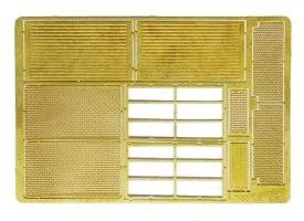 Сборная модель ZVEZDA Набор фототравленных деталей для модели для Т-90, 1/35