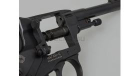 Рамка для револьвера Наган / Под царский Блеф в сборе без барабана [нг-54]