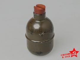 7976 Учебно-имитационная граната УРГ-Н (ММГ РГД-5)