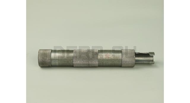 """Макет глушителя для револьвера Наган / Новый под """"брамит"""" без сепаратора [наган-9]"""