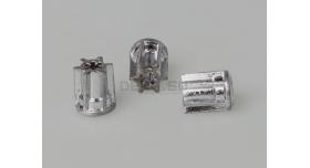 Пуля «Майера» 32 калибра / 10 шт. Свинцовая 8,2 грамм [нг-47]